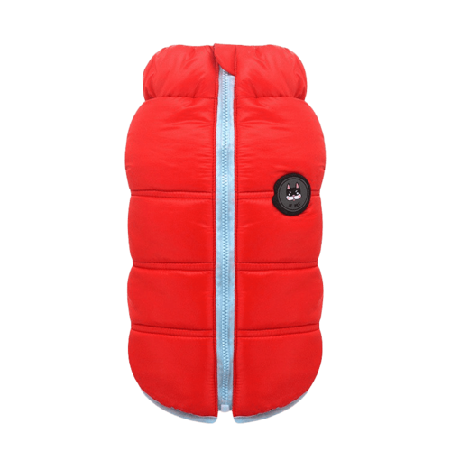 Anorak Andre Red Ispet