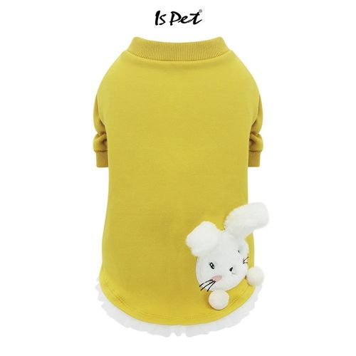 Sudadera Rabbit Yellow