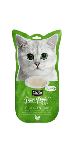 Kitcat Pollo  collagen Care
