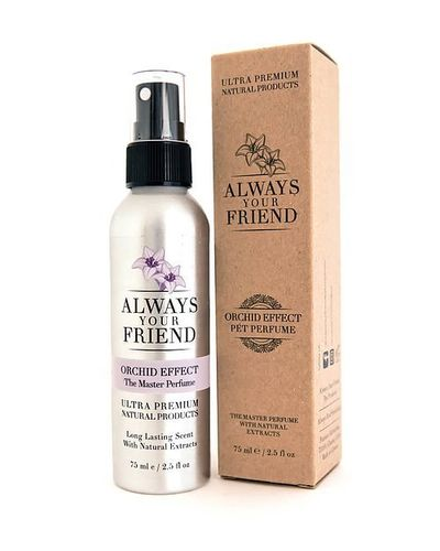 Orchid Effect Perfume Always Your Friend
